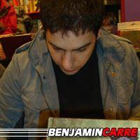 Benjamin Carré