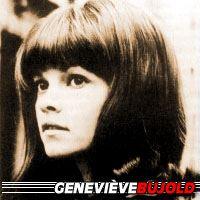 Geneviève Bujold