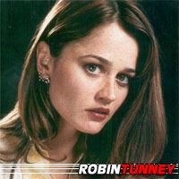 Robin Tunney  Actrice
