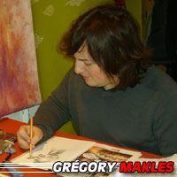 Grégory Maklès