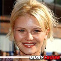 Missy Crider