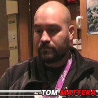 Tom Mattera