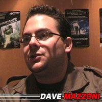 David Mazzoni