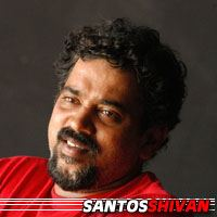 Santosh Sivan  Réalisateur