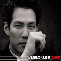 Jung-Jae Lee  Acteur