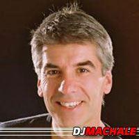 D.J. Machale