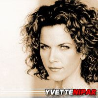 Yvette Nipar  Actrice