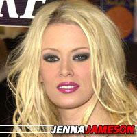 Jenna jameson  Actrice