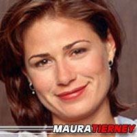 Maura Tierney  Actrice