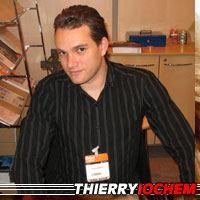 Thierry Iochem  Auteur