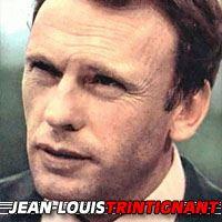 Jean-Louis Trintignant  Acteur