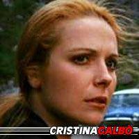 Cristina Galbò