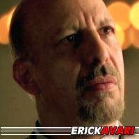 Erick Avari  Acteur