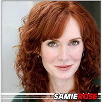 Jamie Rose