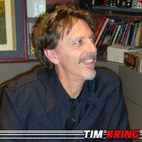Tim Kring  Producteur, Scénariste, Showrunner
