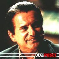 Joe Pesci  Acteur