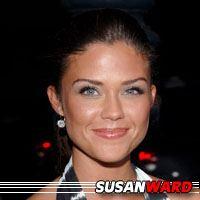 Susan Ward  Acteur