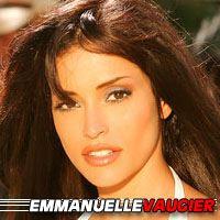 Emmanuelle Vaugier  Actrice