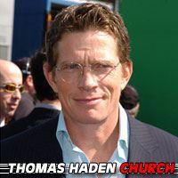 Thomas Haden Church