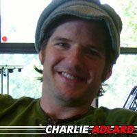Charlie Adlard  Illustrateur, Dessinateur