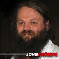 John Grümph  Auteur, Concepteur, Illustrateur