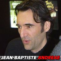 Jean-Baptiste Andreae