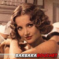 Barbara Bouchet  Actrice