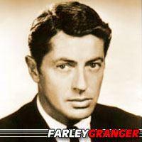 Farley Granger  Acteur