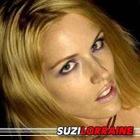Suzi Lorraine