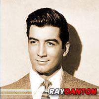 Ray Danton