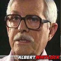 Albert Whitlock