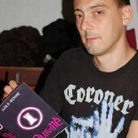 Alex D. Jestaire  Auteur
