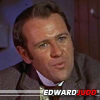 Edward Judd