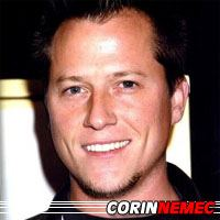 Corin Nemec  Acteur, Co-producteur