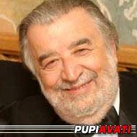 Pupi Avati  Réalisateur, Scénariste