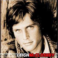 Leigh McCloskey