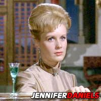 Jennifer Daniels  Actrice