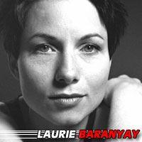 Laurie Baranyay