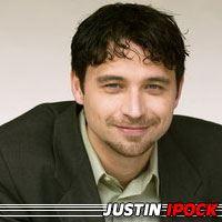 Justin Ipock  Acteur