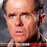 Elisha Cook Jr.