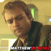 Matthew Le Nevez  Acteur
