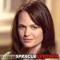 Sprague Grayden