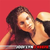 Jodi Lyn O'Keefe  Actrice