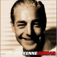 Kenne Duncan
