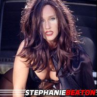 Stephanie Beaton  Productrice, Actrice
