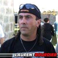 Laurent Bourdier  Auteur