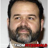 Thom Fitzgerald  Réalisateur