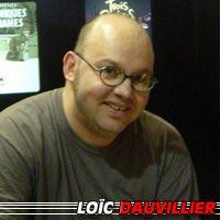 Loïc Dauvillier  Scénariste