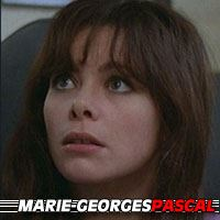 Marie-Georges Pascal