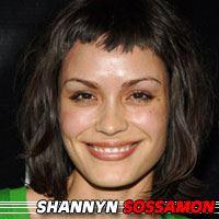 Shannyn Sossamon  Actrice